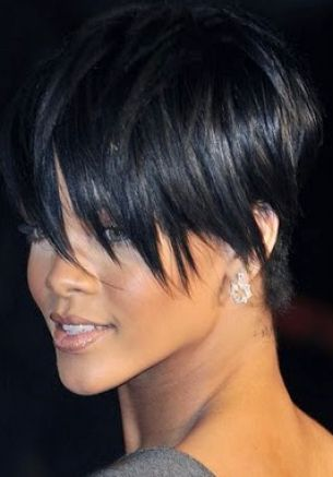 black women short hairstyles. 2010 short hairstyles for