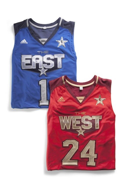 2011 nba all star uniforms pictures 4