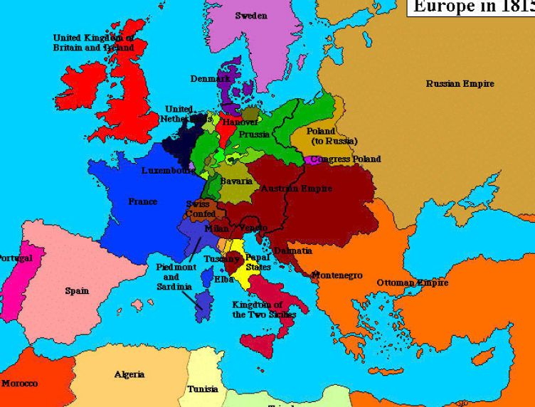 Pin Europe 1914 free map blank outline base on Pinterest