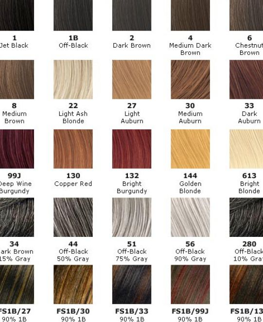 What is the best color highlight brand for African American hair