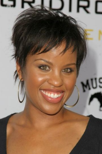 African american hairstyles with chinese bangs pictures 2