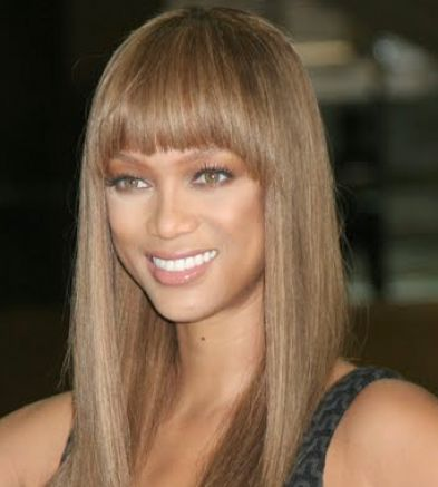 cholas hairstyles : African american hairstyles with chinese bangs pictures 4