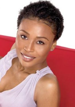 African american natural short hair styles pictures 3
