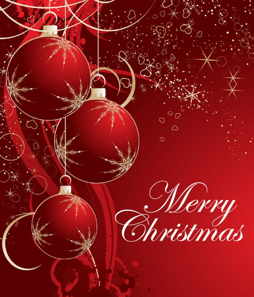 Animated Merry Christmas Pictures | Auto Design Tech