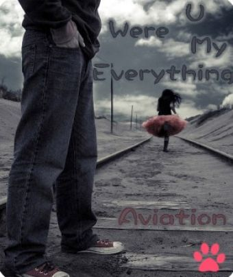 Aviation you were my everything lyrics pictures 1