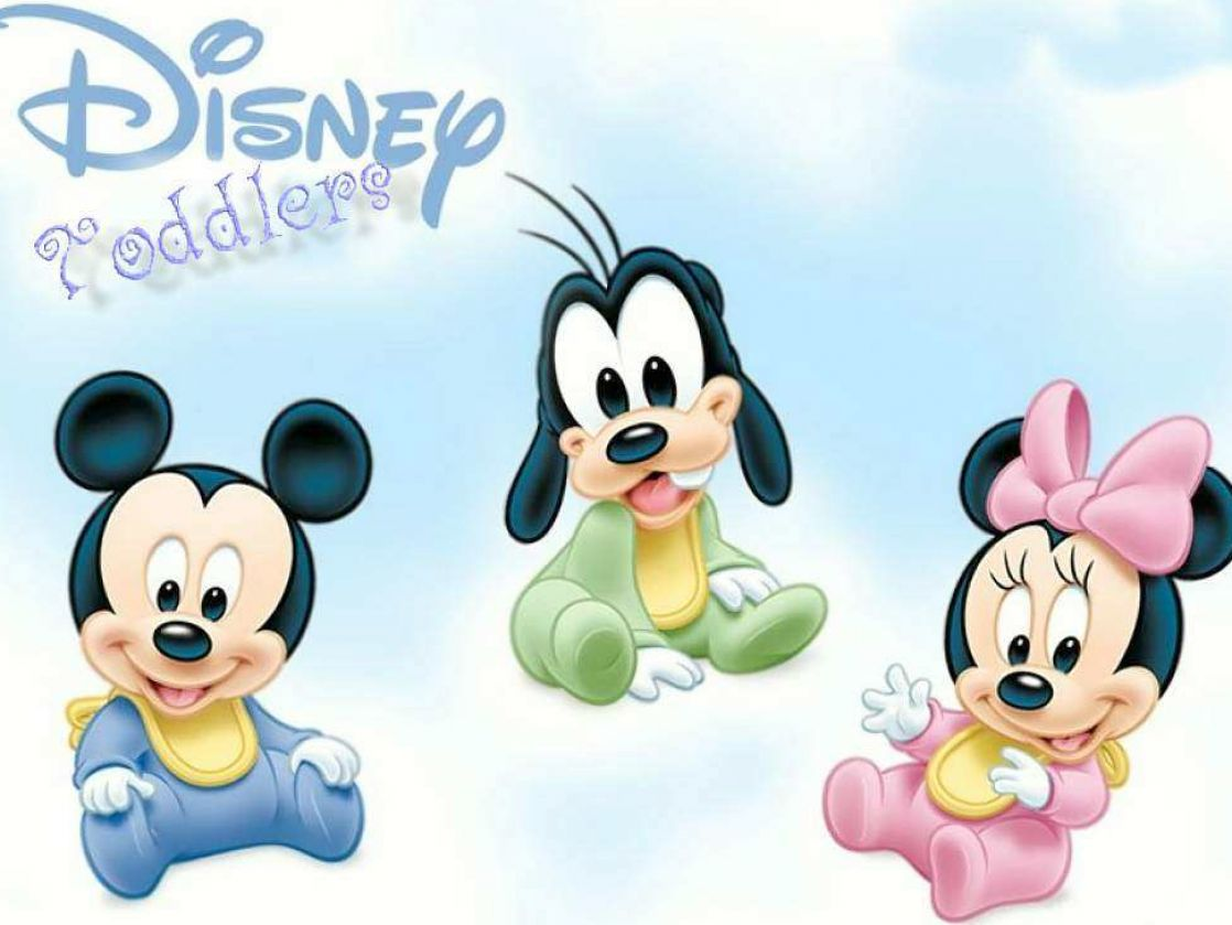 baby disney mickey mouse pictures 3