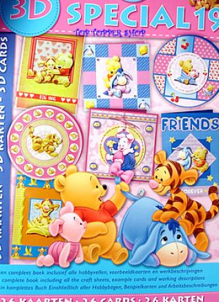 Baby disney pooh pictures 2
