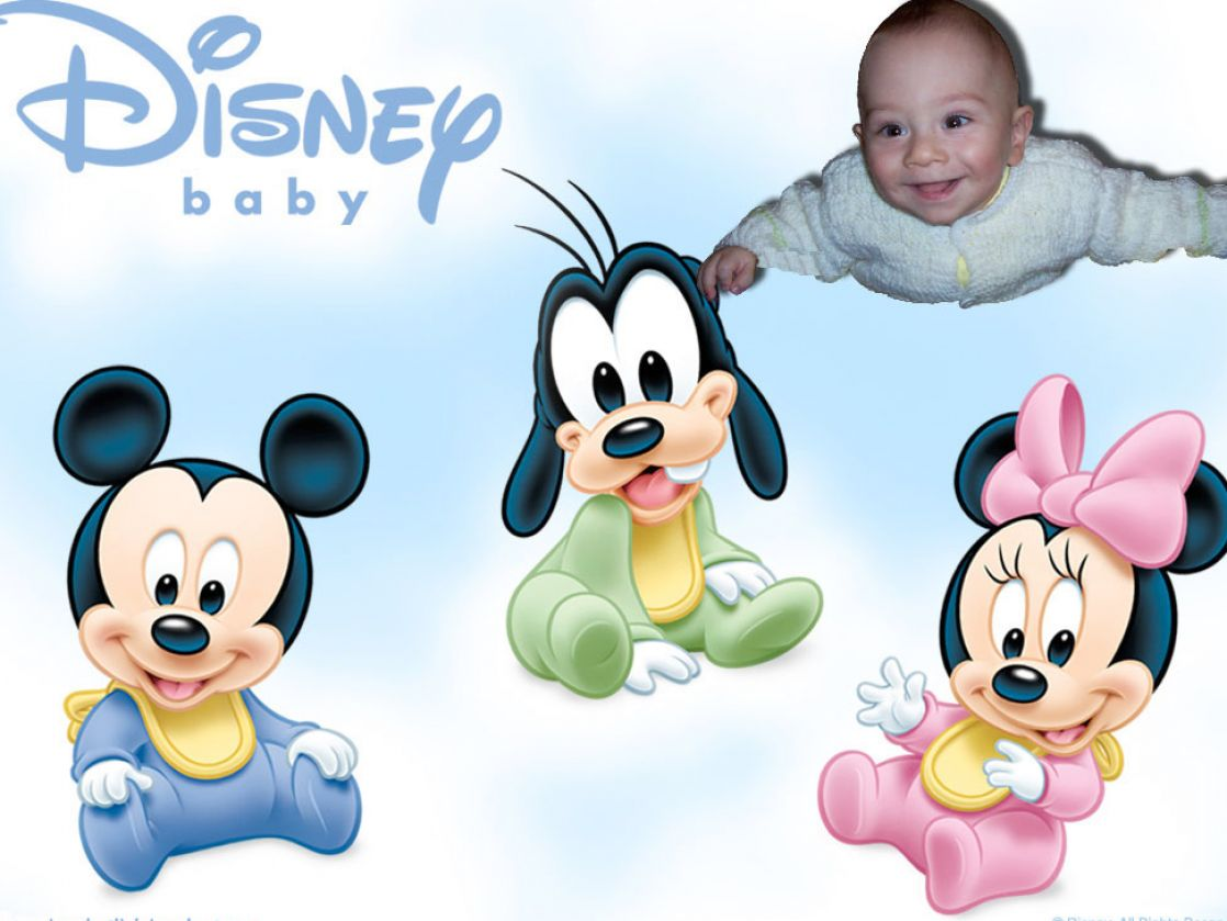 Baby disney wallpaper pictures 2