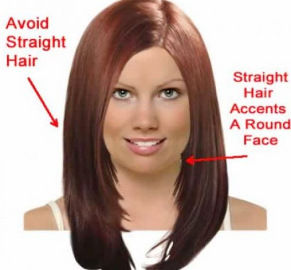 Best haircuts for long faces women pictures 3