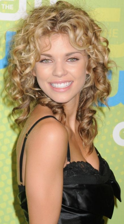 Best Hairstyle For Curly Thin Hair : Best hairstyles for thin curly