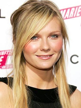 Best Haircuts for Round Faces 2011 Cecomment