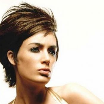 funky hairstyles for short hair 2011. Best short hair styles for
