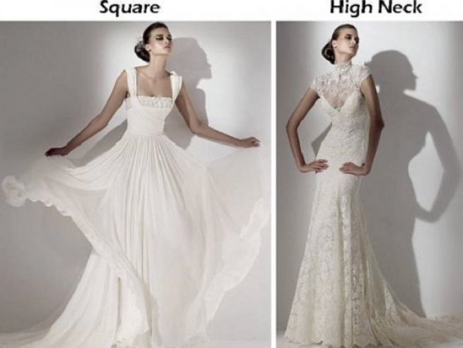 Best Wedding Dress Body Type Quiz : Best wedding dress your body type quiz amore dresses