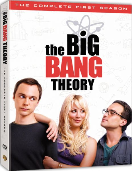 big bang theory for free
