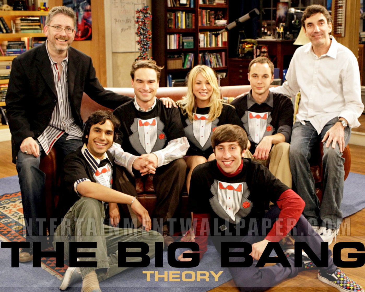Big bang theory wallpaper pictures 2