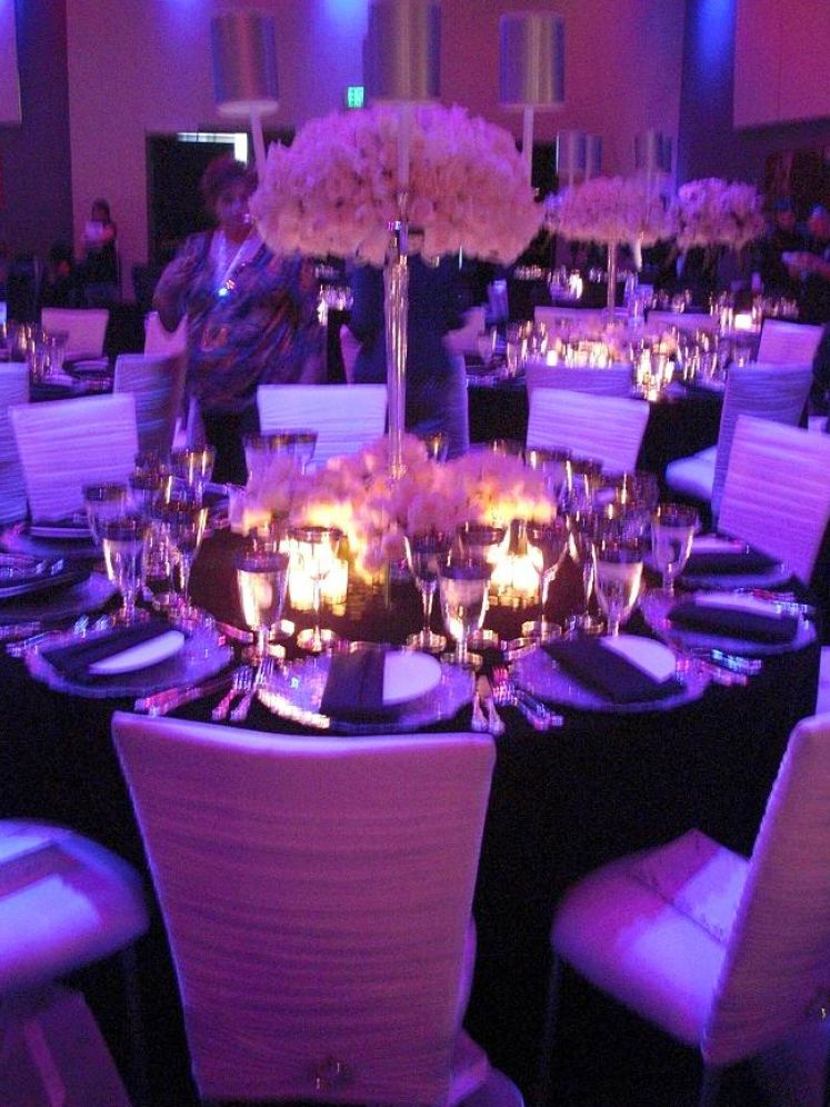 Reception Room Ideas