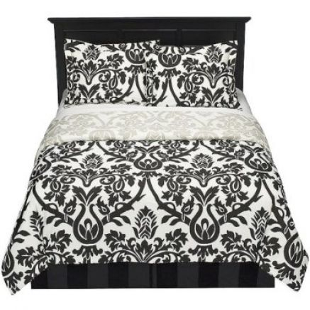 Black Pattern Duvet Patterns Gallery