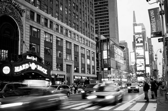 Black and white photos of new york pictures 4