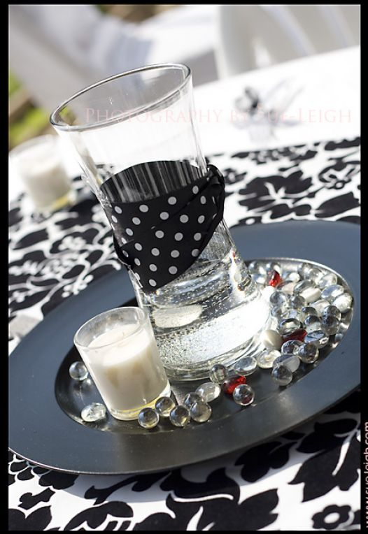Excellent Black and White Bridal Shower Centerpieces 526 x 764 · 68 kB · jpeg