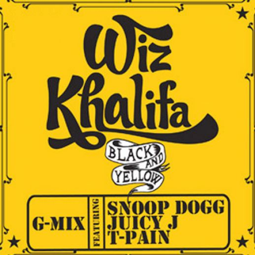 Video wiz khalifa black and yellow gmix feat snoop dogg