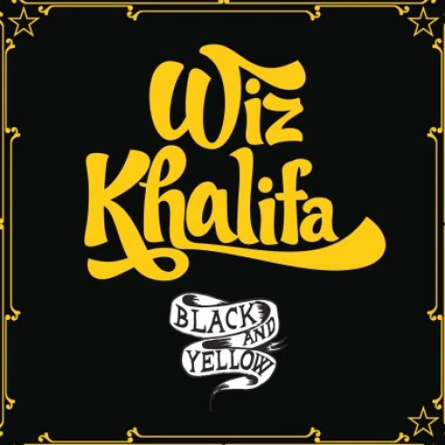 Wiz Khalifa Black And Yellow lyrics . These Black And Yellow lyrics are