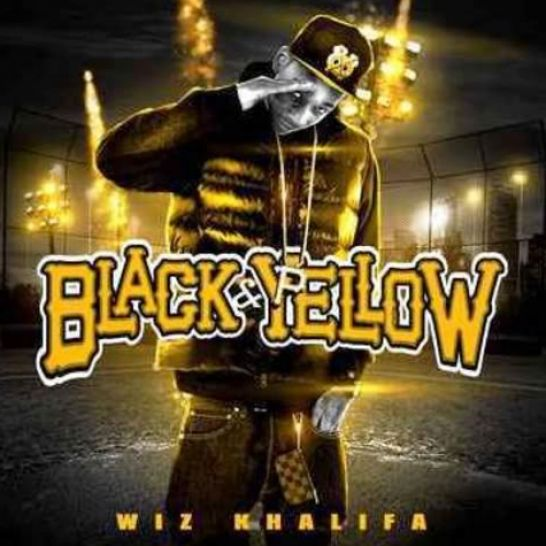 Download Wiz Khalifa Black & Yellow mixtape and also listen to a stream or