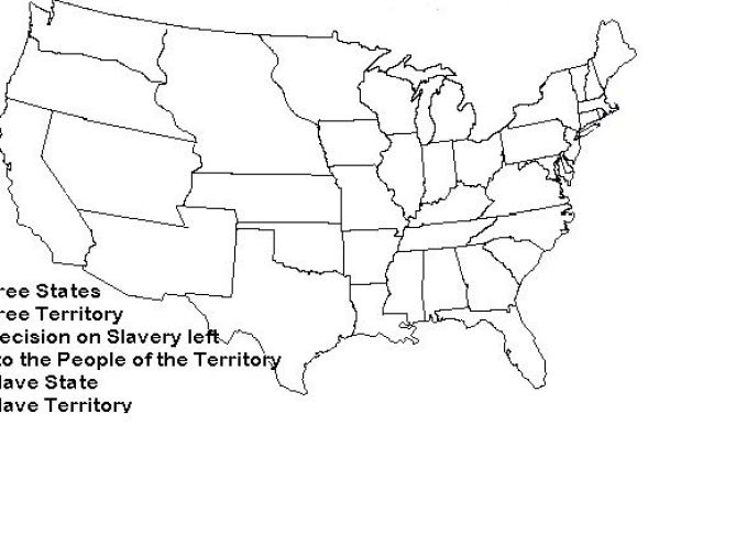 blank civil war map - photo #4