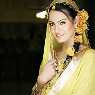 Wedding Dress on Bridal Dresses In Pakistan 2010 Pictures 2
