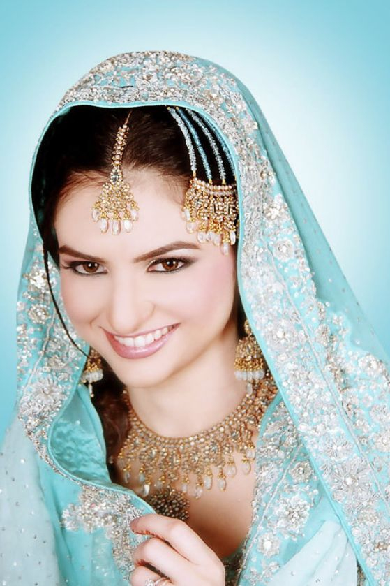 bridal dresses in pakistan 2011 images 1