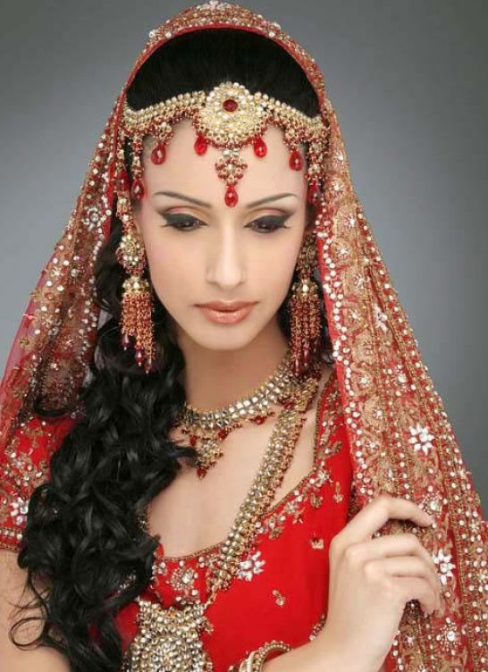 bridal dresses in pakistan 2011 images 3