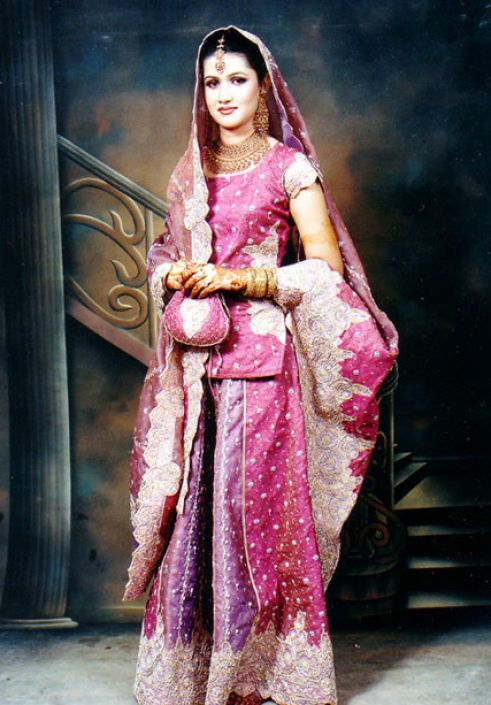 bridal dresses indian 1