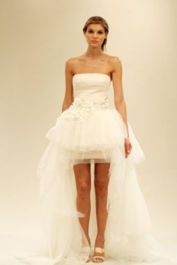 wedding dresses 2011 collection. Bridal gowns 2011 collection