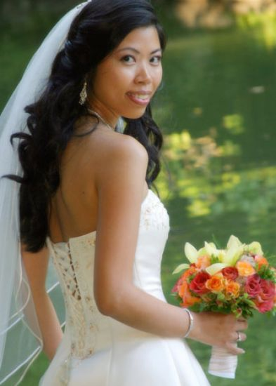 DIY: Bridal Hairstyles. With all the different expenses involved in planning