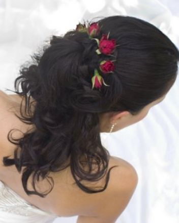 http://www.ehow.com/indian-bridal/. bridal hair styles for indian women 2