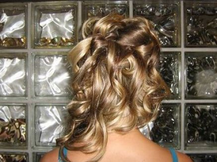 Fresh New Hairstyles For 2010. Beauty And Hair Styles 2010 For Women