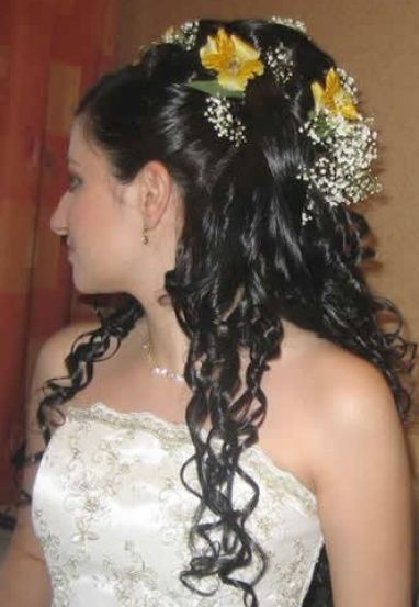 Bridal hairstyles 2011 pictures pictures 4