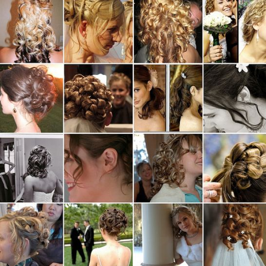 wedding hairstyles short medium hair. Read and know more about bridal hairstyles for short, medium and long hair