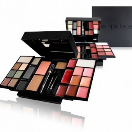 Pretty palettes the best bridal makeup kits essence com
