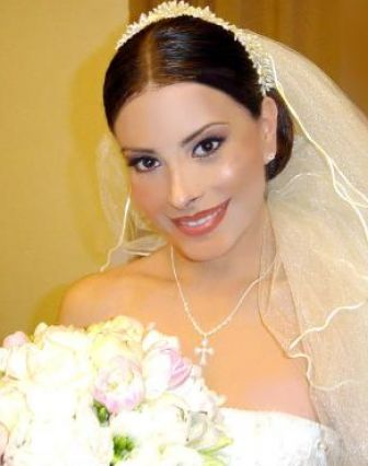 bridal makeup pictures 1