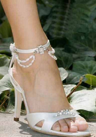 bridal shoes 1
