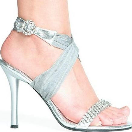 bridal shoes 2