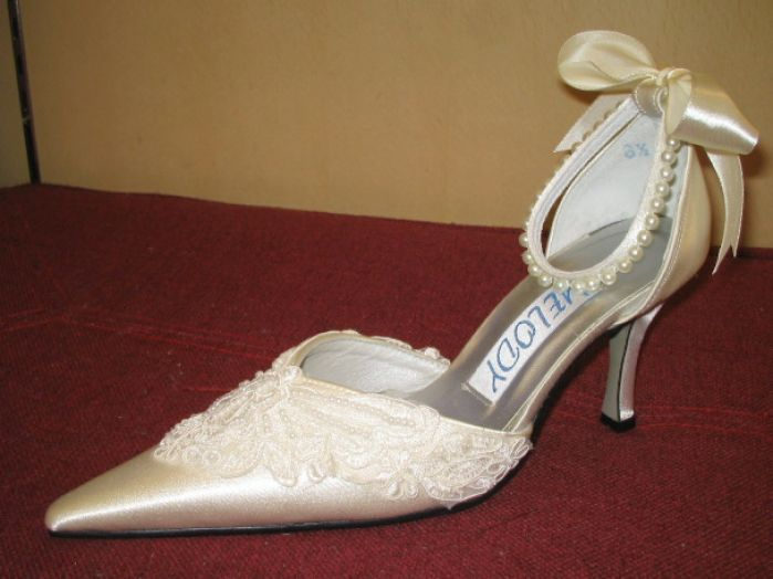bridal shoes 3
