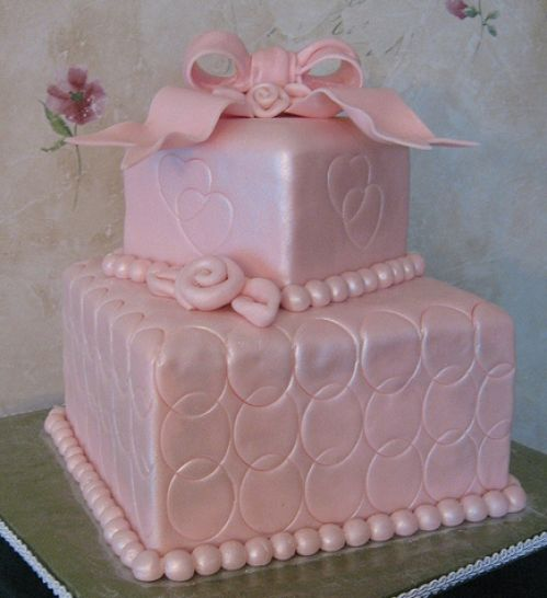 Very Best Bridal shower cakes pink pictures 2 499 x 546 · 33 kB · jpeg