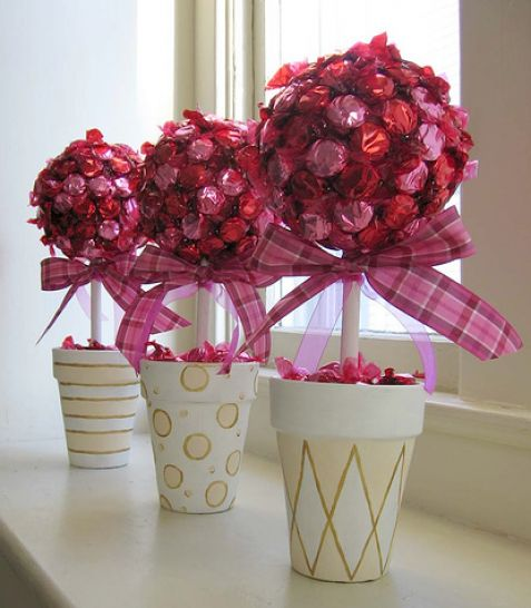 Bridal Shower Centerpieces For Pictures 2