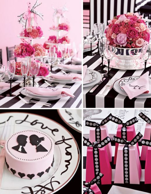 Very Best Black White Pink Bridal Shower Themes 518 x 666 · 79 kB · jpeg