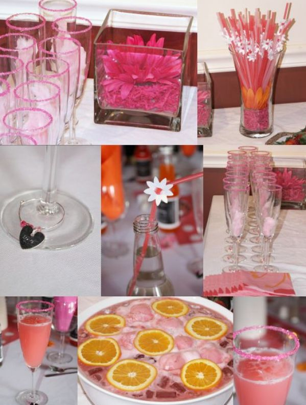Amazing Bridal Shower Ideas and Decorations 599 x 794 · 78 kB · jpeg