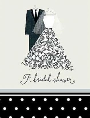 bridal shower invitations 4
