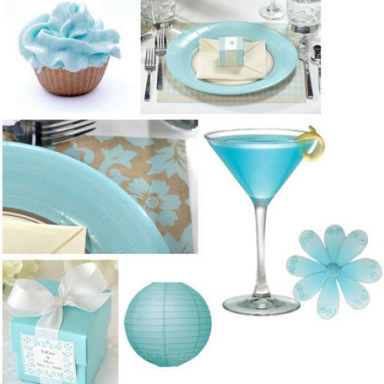 bridal shower themes 2