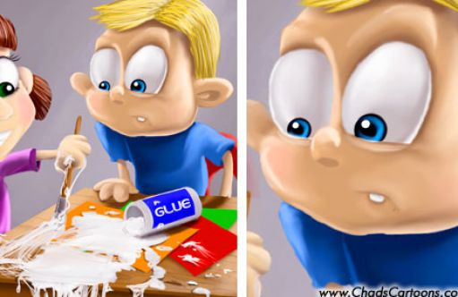 Cartoon pictures for kids pictures 1