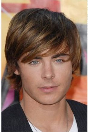 Hairstyles for Teen Boys with Long Hair